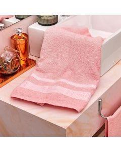 Toalha de Banho Oriente Havan - Rosa Doce