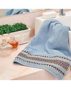 Toalha de Banho Quênia - Azul Claro