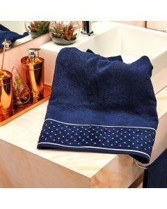 Toalha de Banho Safira - Azul