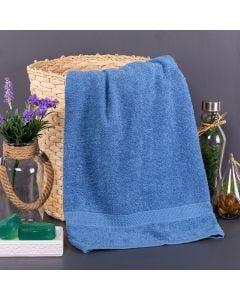Toalha de Banho Triunfo Camesa - Azul Escuro