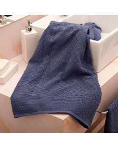 Toalha de Banho Turim Buddemeyer - Azul