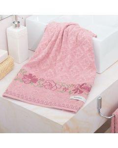 Toalha de Banho Yuna Karsten - Lady Pink