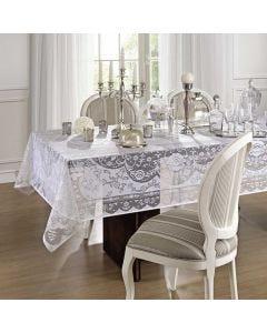 Toalha de Mesa Renda 1,55x 3,00m Dinner Lepper - RENDA 03526899