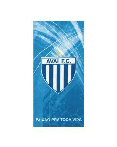 Toalha de Praia Clubes de Futebol Döhler - Avai