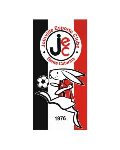 Toalha de Praia Clubes de Futebol Döhler - Joinville