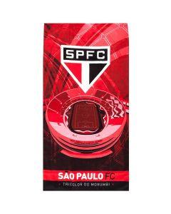 Toalha de Praia Clubes de Futebol Döhler - Sao Paulo