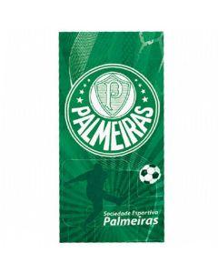 Toalha de Praia Clubes de Futebol Döhler - Palmeiras