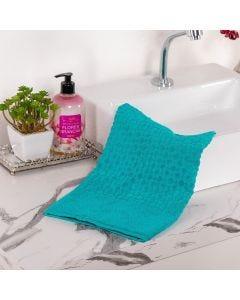 Toalha de Rosto 50x70cm Soul Havan - Verde Ceramica