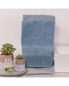Toalha de Rosto Supreme Yaris - Azul