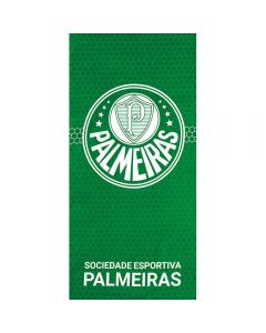 Toalha de Time Futebol Dohler - Palmeiras