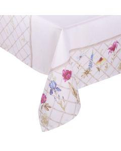 Toalha Mesa 160M X 300M Dohler Clean - Floral