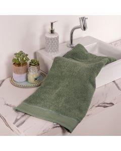 Toalha Super Banhão Eleganz - Verde Eden