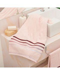 Toalha Super Banho Lúmina Karsten - Rose