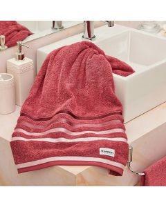 Toalha Super Banho Lúmina Karsten - Rosa Malaga