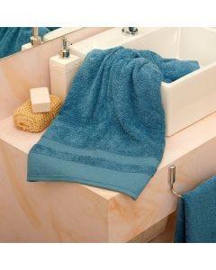 Toalha Super Banho Nobless Yaris - Azul