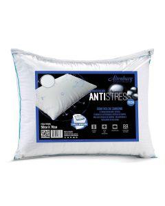 Travesseiro Antistress 50cm x 70cm Altenburg - BRANCO
