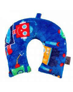 Travesseiro Protetor de Pescoço Kids Hedrons - Odisséia
