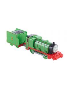 Trens Motorizados Thomas e Seus Amigos Mattel - Henry
