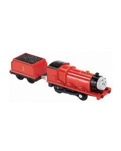 Trens Motorizados Thomas e Seus Amigos Mattel - James