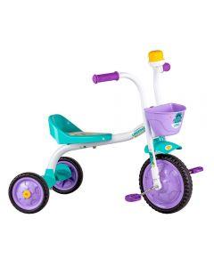 Triciclo Feminino Turminha da Liberdade - Lilás