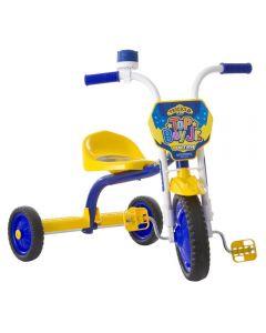 Triciclo Infantil Ultra Bike Top Boy Pro Tork - TUJ-01AZAM