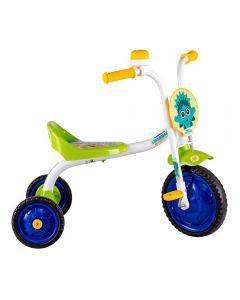 Triciclo Masculino Turminha da Liberdade - Azul