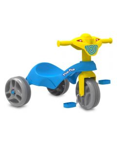 Triciclo Tico-Tico Club Azul Bandeirante - 684