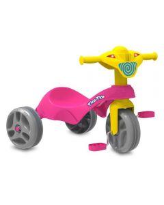 Triciclo Tico-Tico Club Rosa Bandeirante - 683