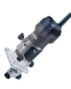 Tupia Manual 530 Watts 6mm Makita M3700G