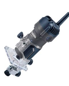 Tupia Manual 530 Watts 6mm Makita M3700G