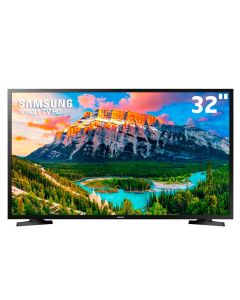 Tv Led Samgung 32'' Smart/HD/HDMI 32J4290 - Bivolt