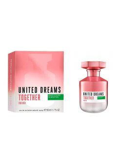 United Dreams Together 50ml - Ela