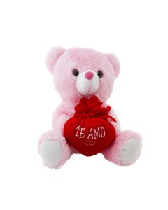 Urso Charminho 446 - Bichinhos Carinho - DIVERSOS