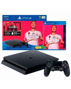 Vídeo Game Playstation 4 Bundle Hits FIFA 20 Sony - Bivolt