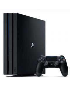 Vídeo Game PlayStation 4 Pro Sony - Preto