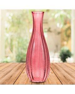 Vaso Decorativo Isis - Vermelho
