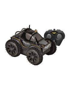 Veículo de Manobras Batman 9051 Candide - Amarelo