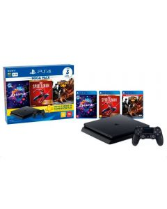 Vídeo Game Playstation 4 Bundle Hits Mega Pack Sony - Bivolt