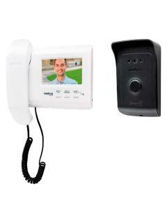 Videoporteiro IVR 1010 Intelbras - Branco