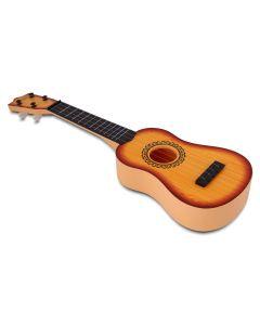 Violão Musical HA0038 Yoyo Kids - Amarelo