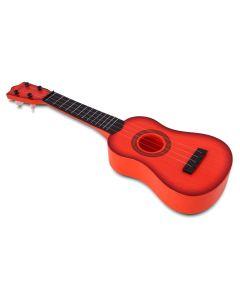 Violão Musical HA0038 Yoyo Kids - Laranja