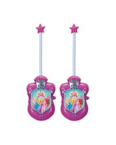 Walkie Talkie Princesas 840261 Art brink - Rosa