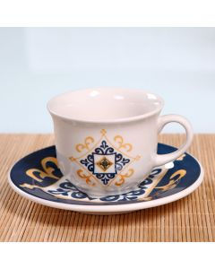 Xícara de Chá e Pires São Luís Oxford Daily - DIVERSOS
