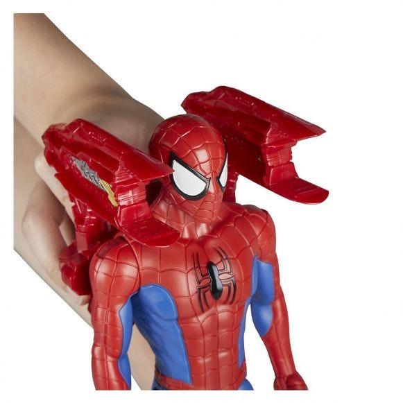 Boneco Homem Aranha Vingadores Guerra Infinita Hasbro E0649