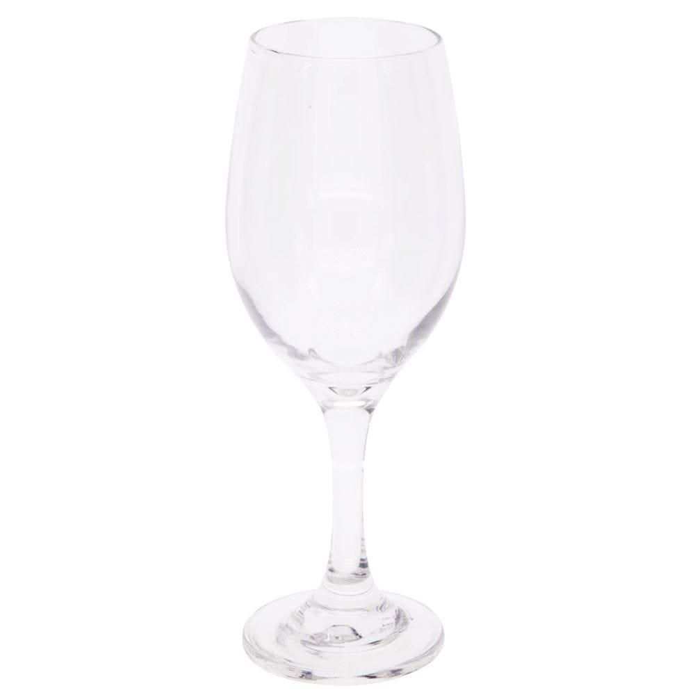 Taca Vinho Siena 6,9Cm 435Ml - Vidro