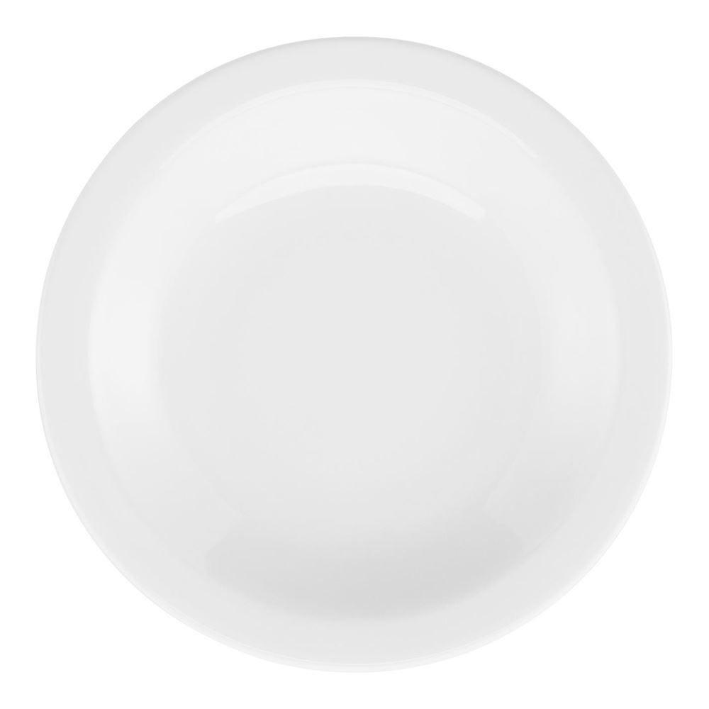 Prato Fundo Hotel Gourmet 23Cm - Porcelana
