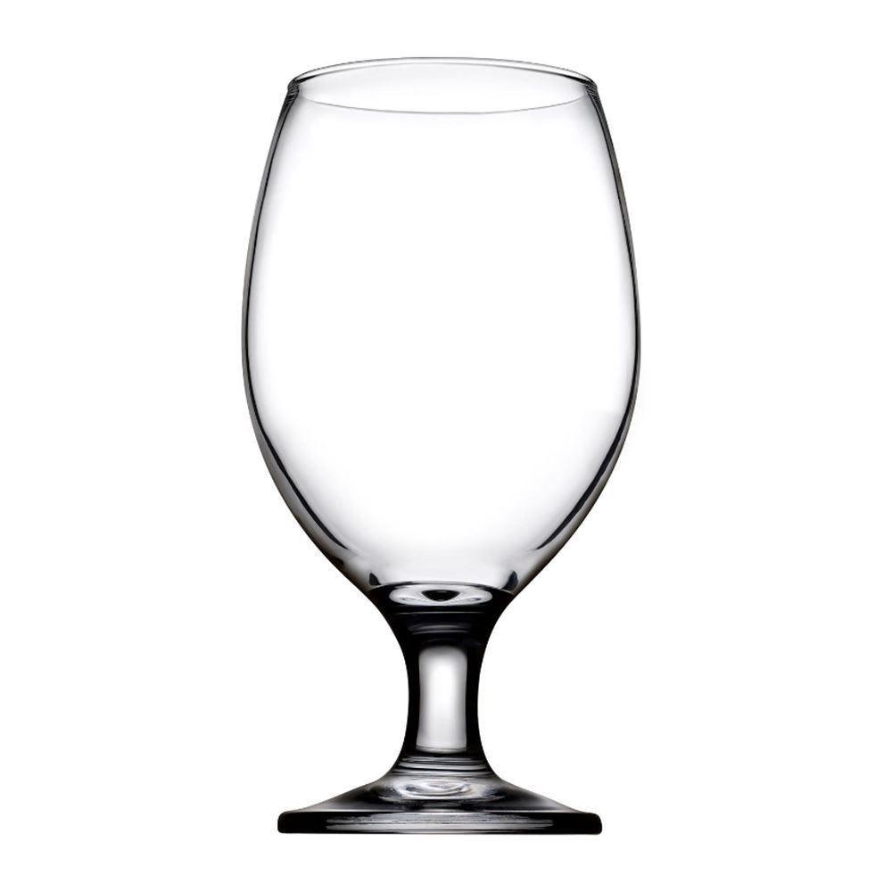 Taca Cerveja Amber 400Ml - Vidro