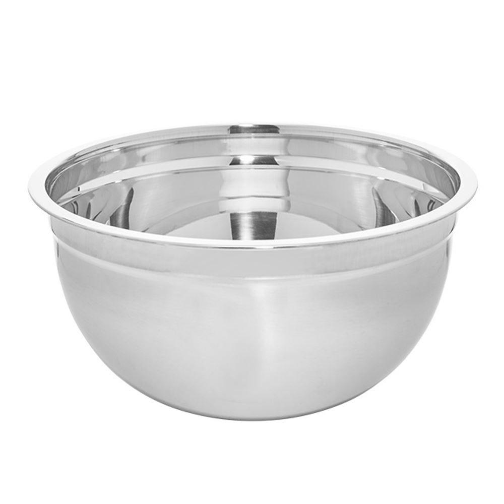 Bowl German 24Cm - Inox