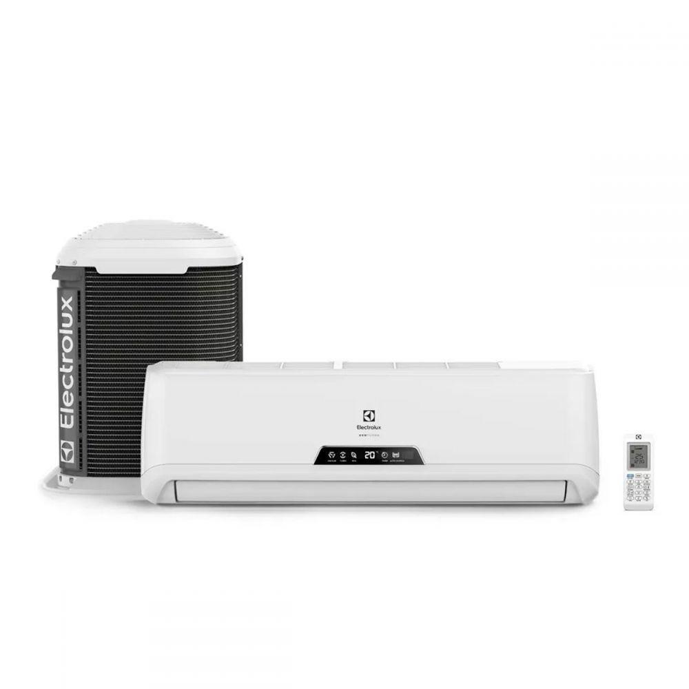 Ar Condicionado Electrolux 12000Btus Vi/Ve Frio - Branco