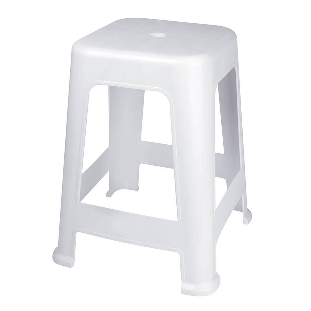 Banqueta Mor Bela Vista - Branco